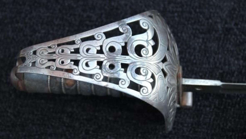 Victorian XI Hussars Officers Sword