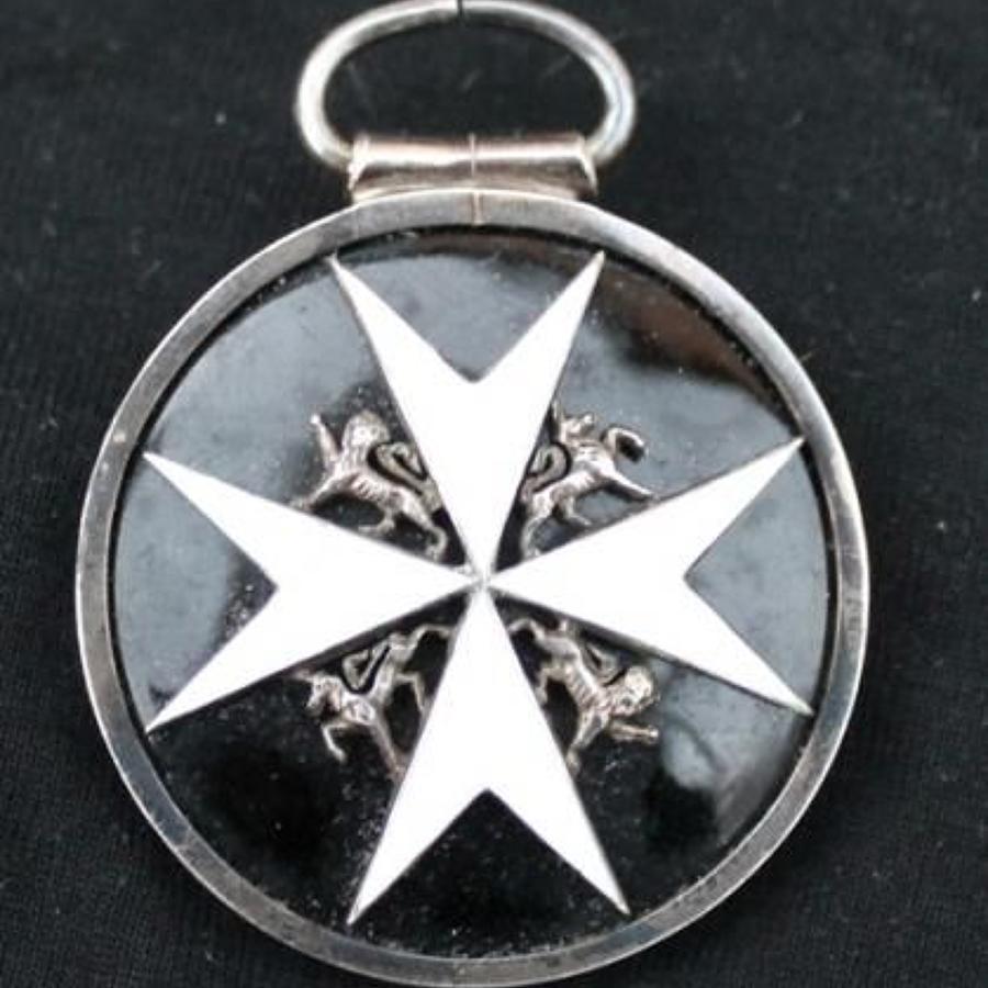 Order Of St John Medal