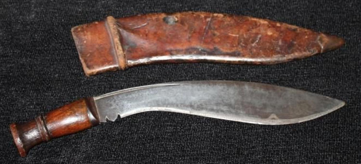 1915 Dated MK 1 Kukri