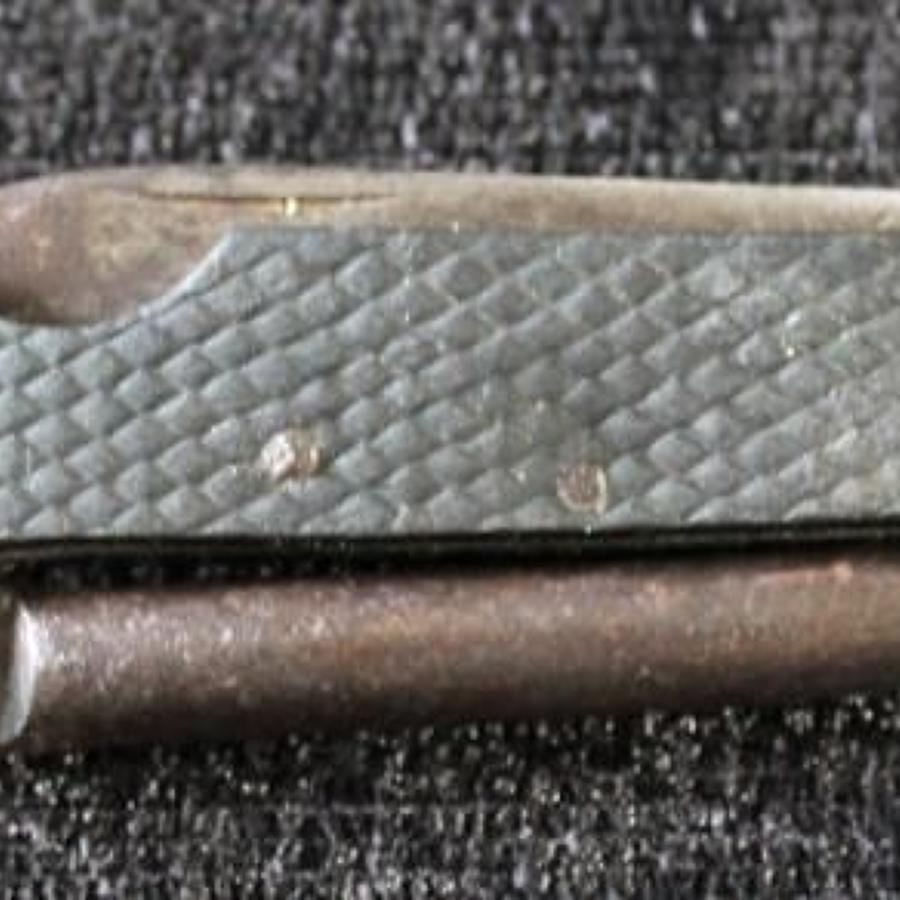 British Jack Knife