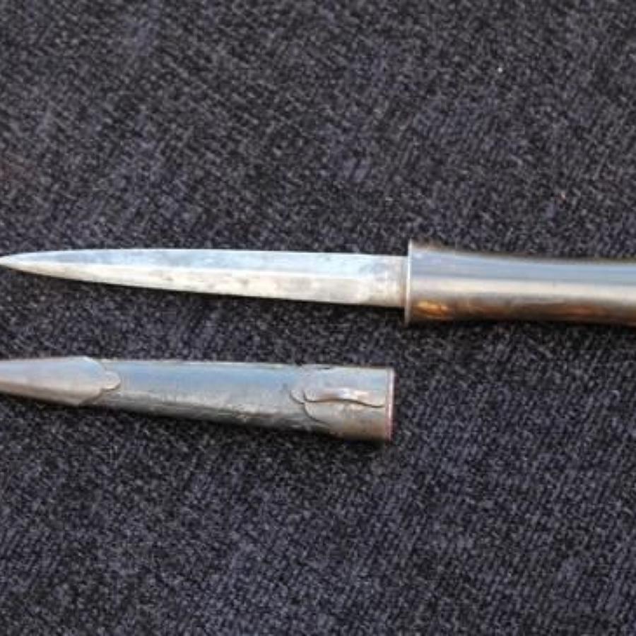 19thC Indian Stiletto