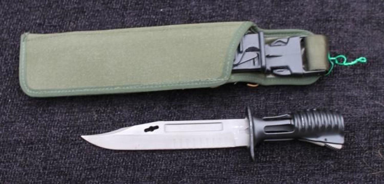 SA80 Bayonet