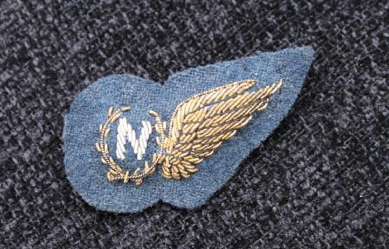 RAF Bullion Navigators Brevet