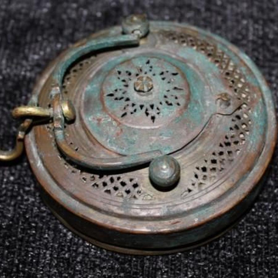 Crimean War Period Paper Lantern