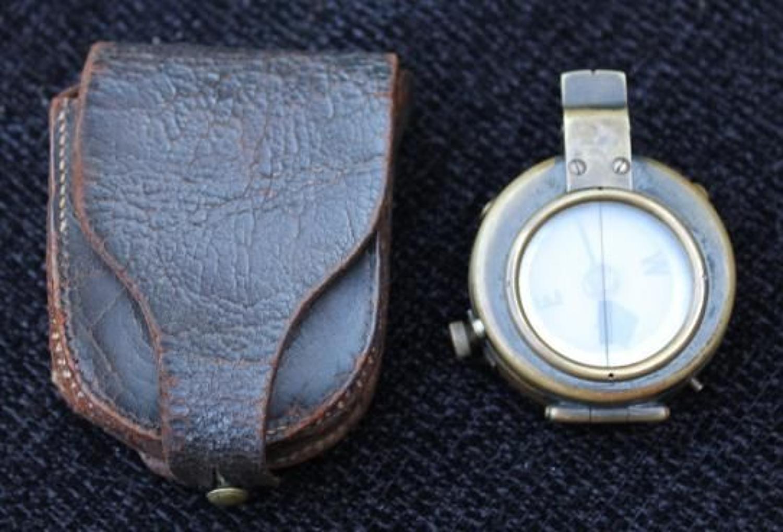 Verners VI Pattern Compass