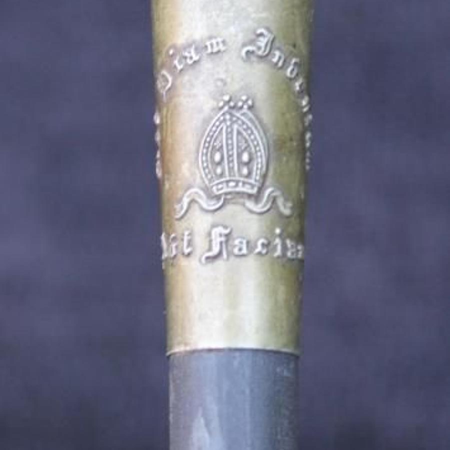Chigwell School OTC Swagger Stick