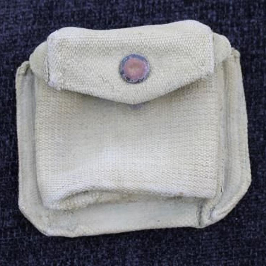 37 Pattern Ammunition Pouch