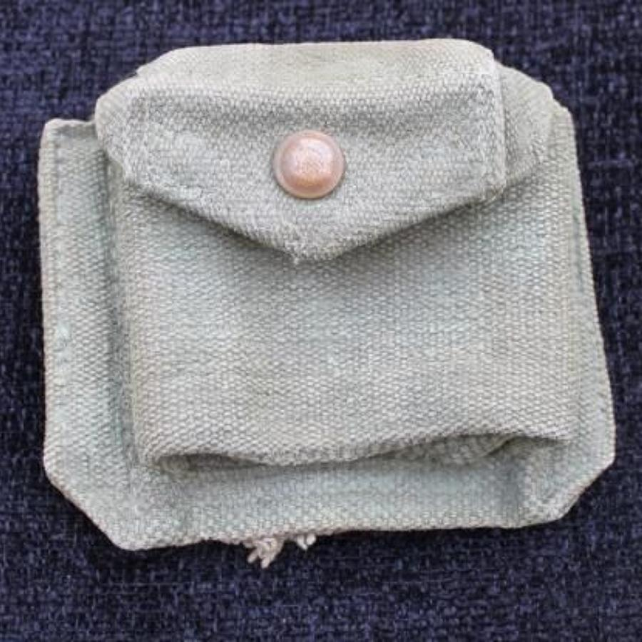 1937 Pattern Ammunition Pouch