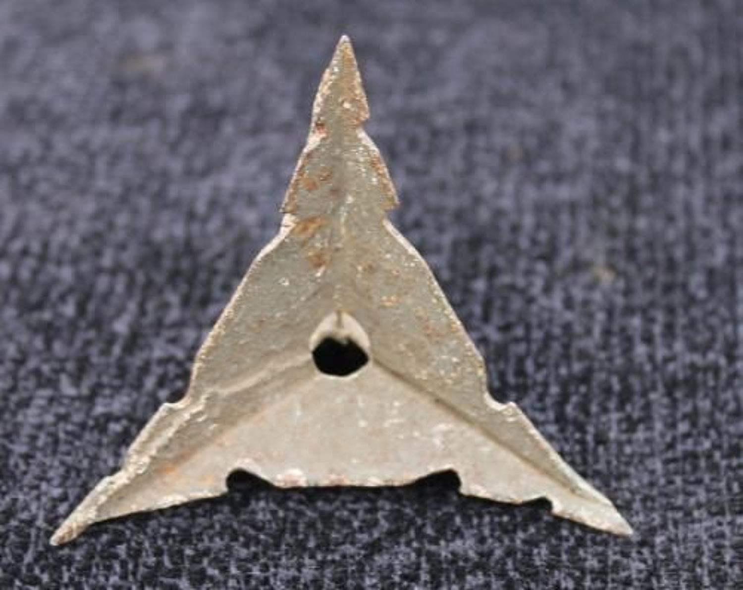 Small WW2 Caltrop