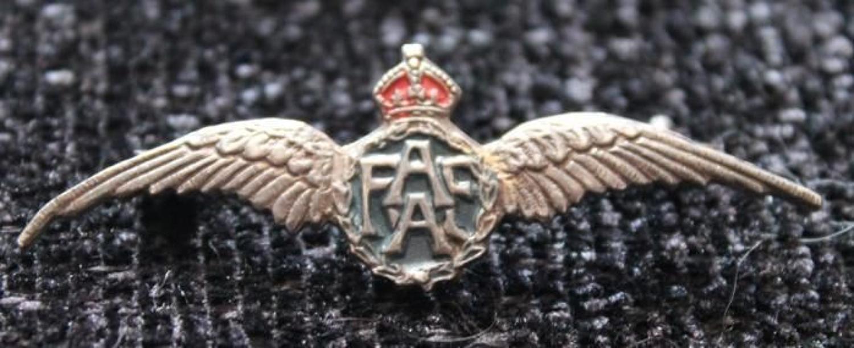 Royal Australian Air Force Sweetheart