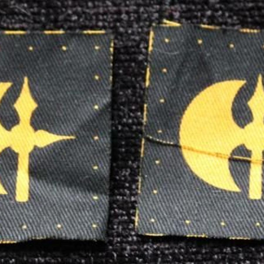 Battle Axe 78th Infantry Division Formation Patches