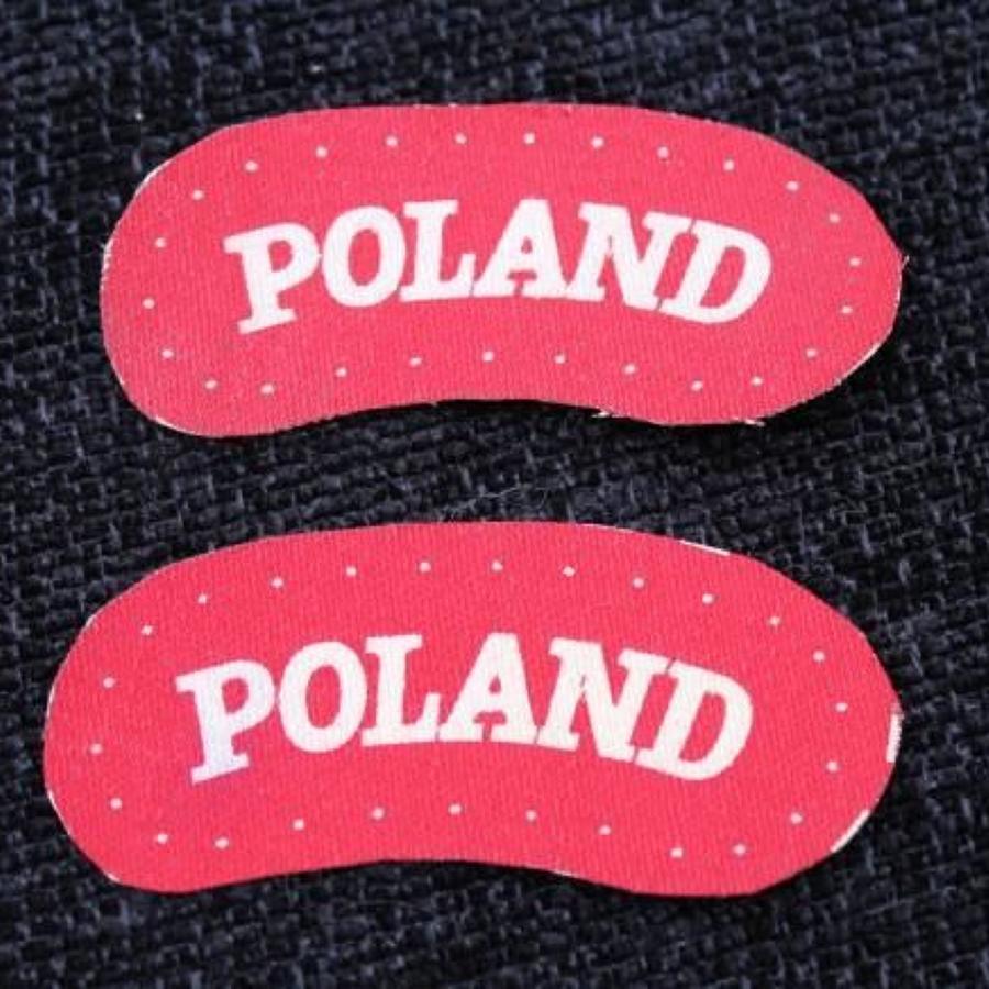 Poland Shoulder Titles