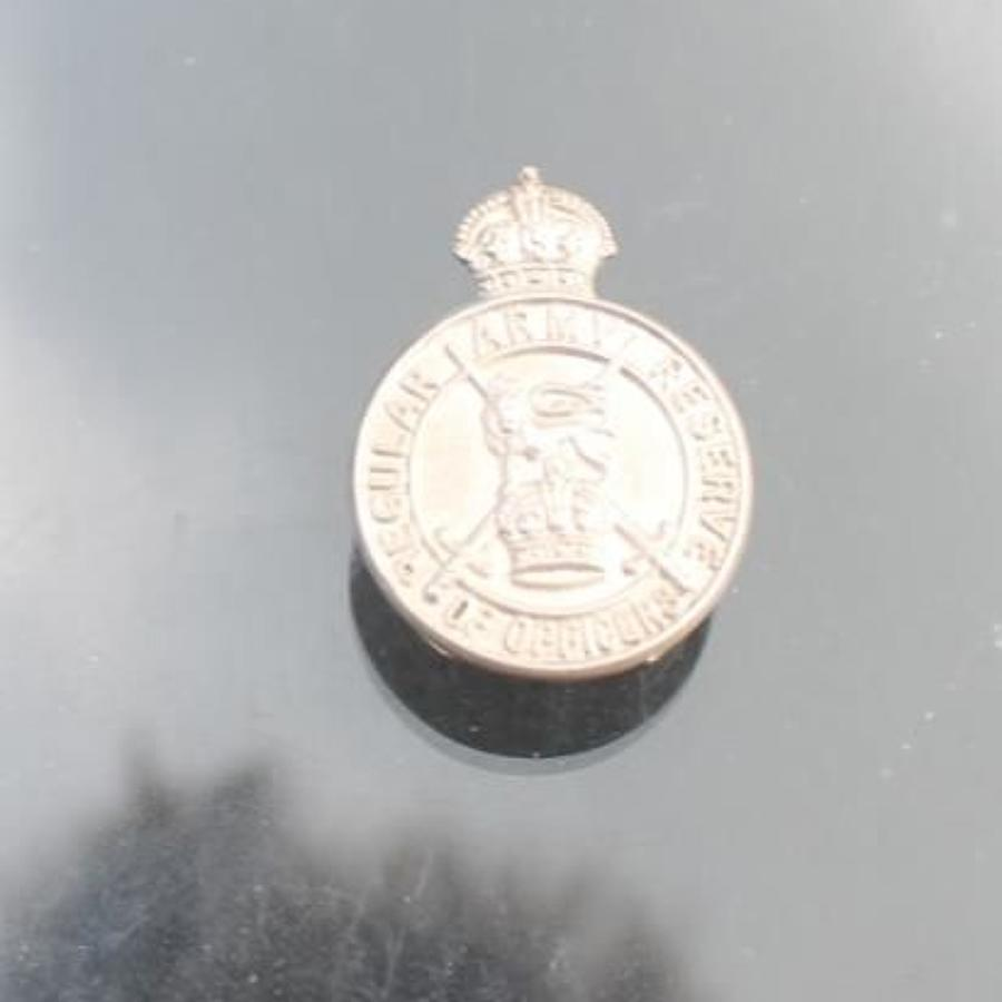 Regular Army Reserve of Officers Badge