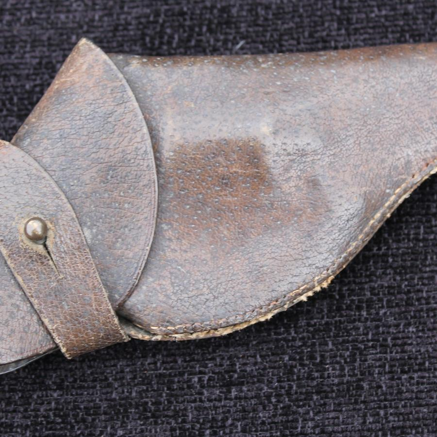 Small Revolver Holster