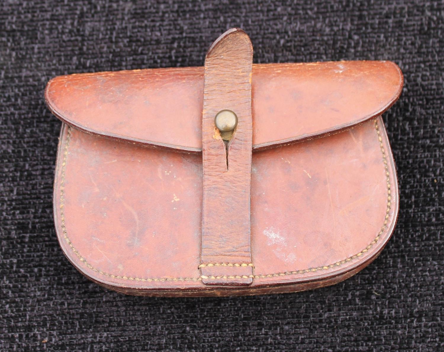 Sam Brown Ammunition Pouch