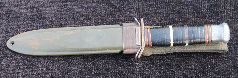 M3 Fighting Knife