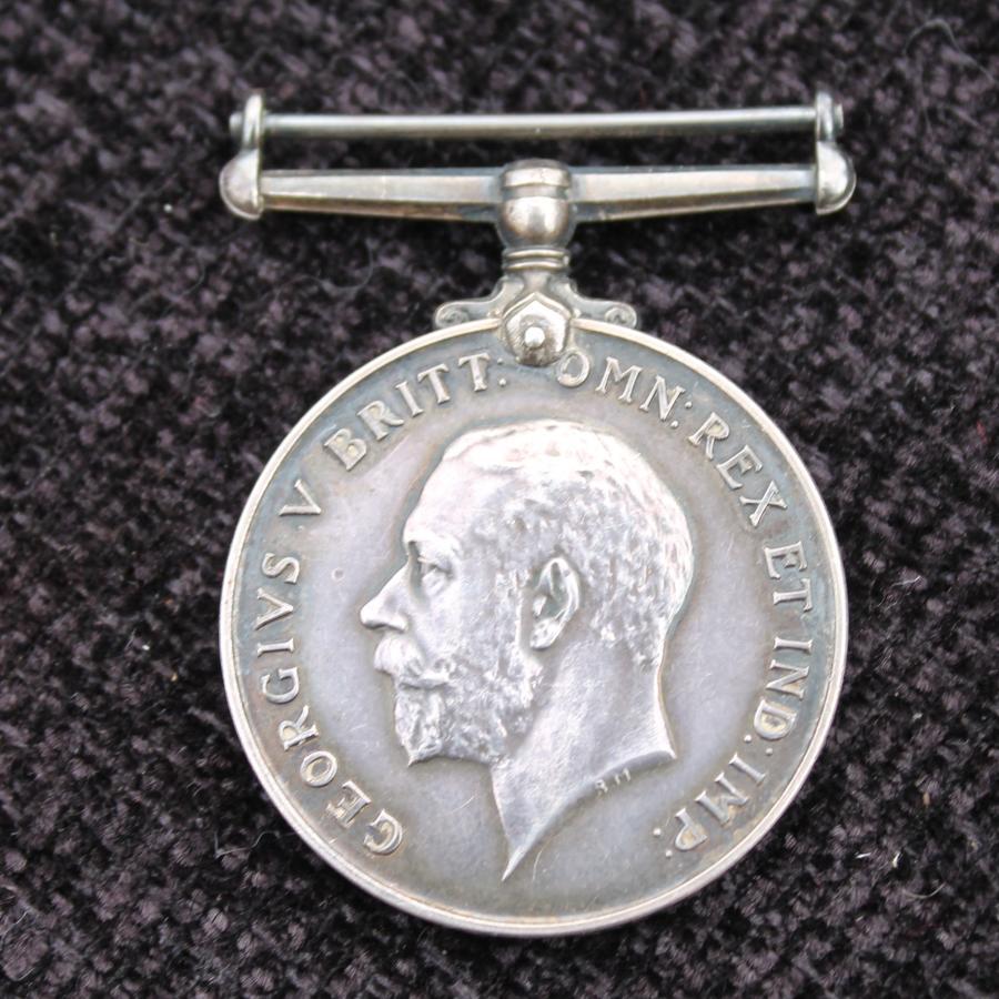 British War Medal Royal Engineers