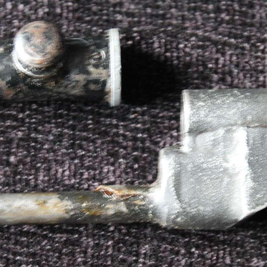 No4 MK III Spike Bayonet