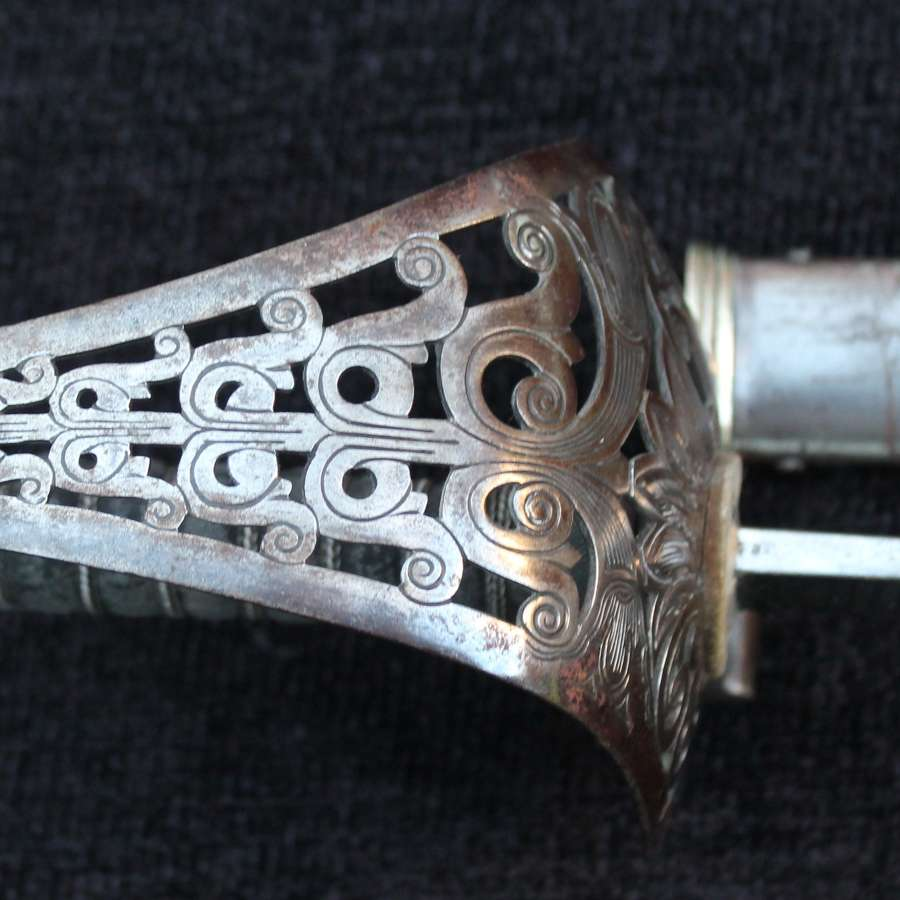 Staffordshire Yeomanry Officers Sword