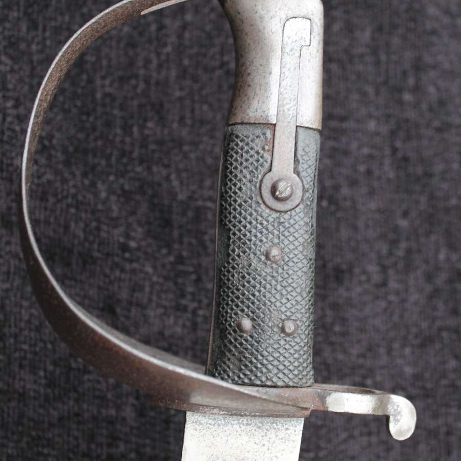 1858 Pattern Cutlass Bayonet