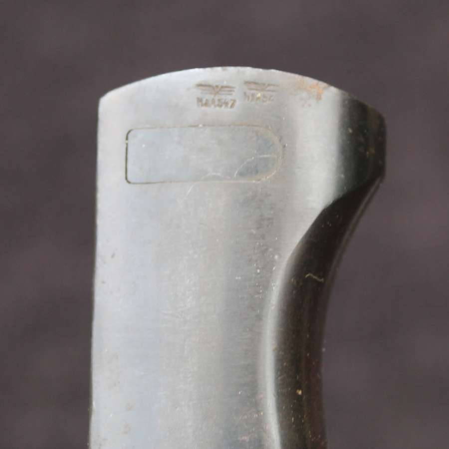 1938 Dated K98 Bayonet By Durkopp