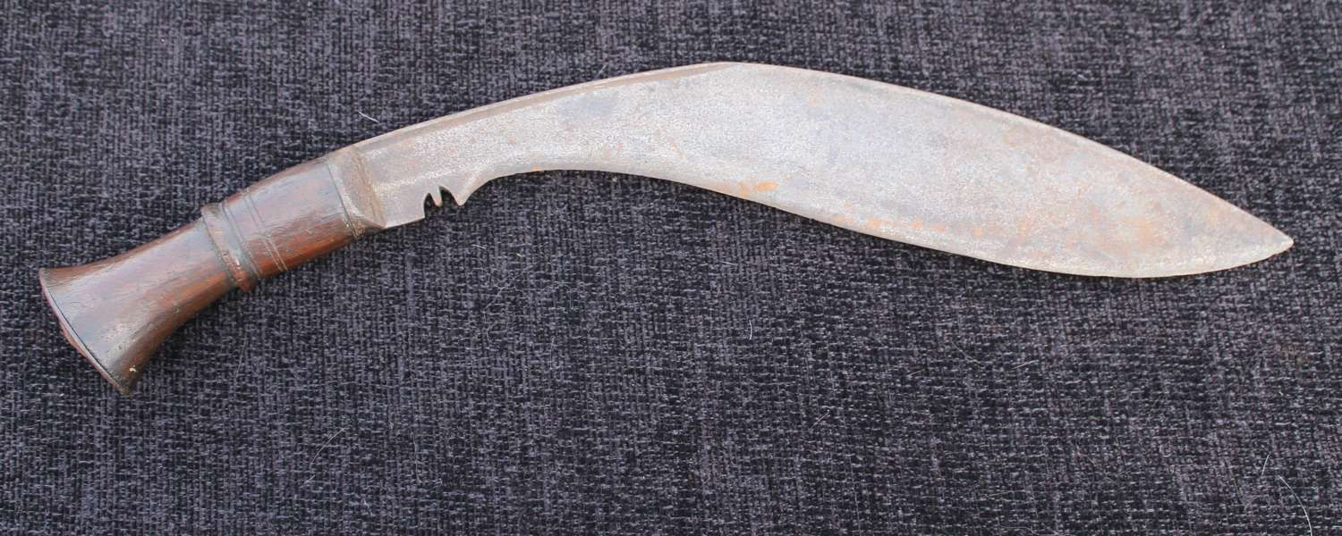 Kukri for Restoration II