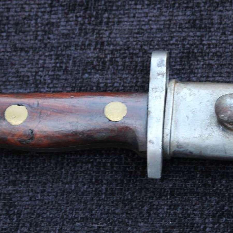 Afghan Made 1907 SMLE Bayonet