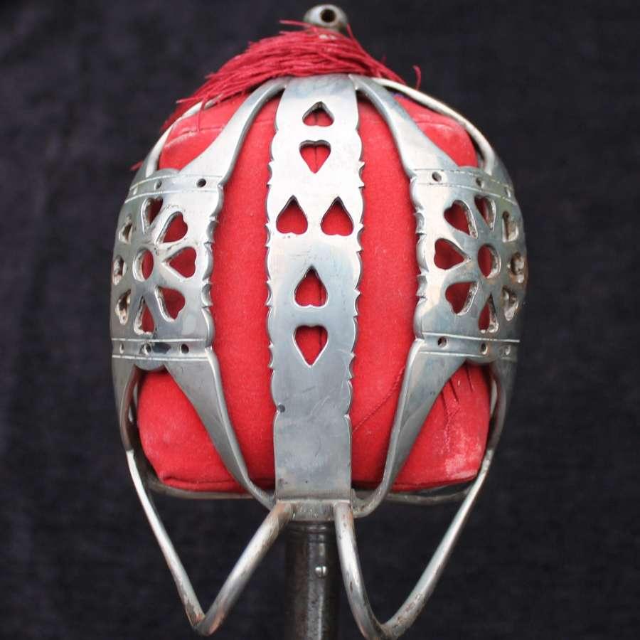 Seaforth Highlanders Officers Broadsword