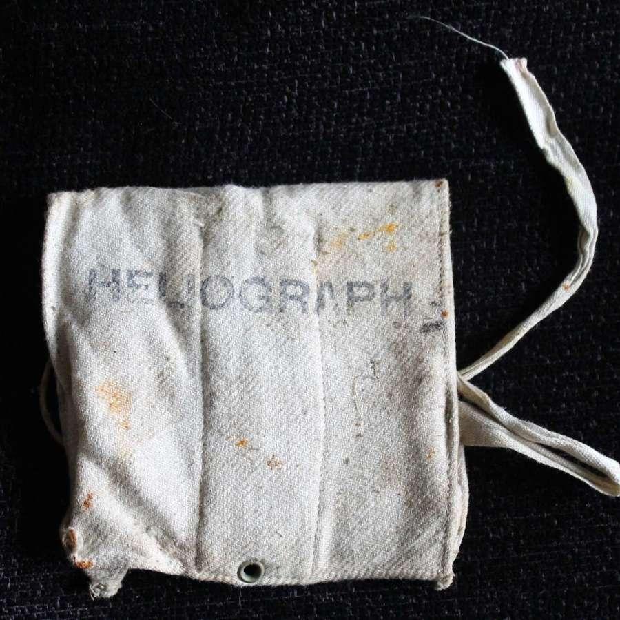 WW2 RAF Heliograph
