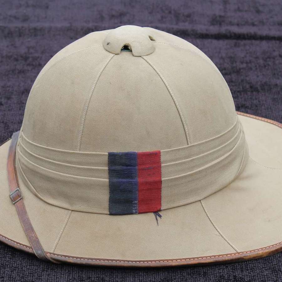 Private Purchase RAF Officers Wolseley Helmet