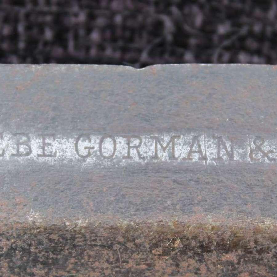 Siebe Gorman&Co Divers Knife